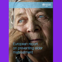18. European report on preventing elder maltreatment