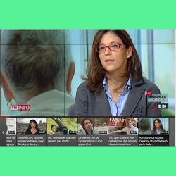 69. Delphine Roulet Schwab parle de la maltraitance des personnes âgées [Vidéo en ligne]